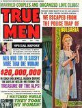 True Men Stories Magazine (1956-1974 Feature/Stanley) Vol. 9 #5