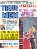 True Men Stories Magazine (1956-1974 Feature/Stanley) Vol. 9 #6