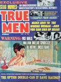 True Men Stories Magazine (1956-1974 Feature/Stanley) Vol. 9 #8