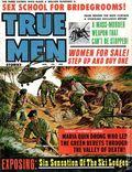 True Men Stories Magazine (1956-1974 Feature/Stanley) Vol. 9 #9