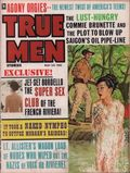 True Men Stories Magazine (1956-1974 Feature/Stanley) Vol. 9 #10