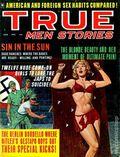 True Men Stories Magazine (1956-1974 Feature/Stanley) Vol. 9 #11
