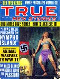 True Men Stories Magazine (1956-1974 Feature/Stanley) Vol. 10 #2