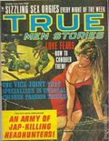 True Men Stories Magazine (1956-1974 Feature/Stanley) Vol. 10 #3