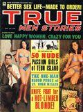 True Men Stories Magazine (1956-1974 Feature/Stanley) Vol. 10 #6