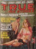 True Men Stories Magazine (1956-1974 Feature/Stanley) Vol. 10 #9