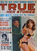 True Men Stories Magazine (1956-1974 Feature/Stanley) Vol. 10 #12