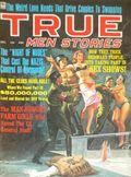 True Men Stories Magazine (1956-1974 Feature/Stanley) Vol. 11 #2