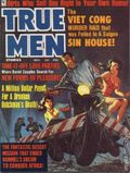 True Men Stories Magazine (1956-1974 Feature/Stanley) Vol. 11 #4