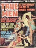 True Men Stories Magazine (1956-1974 Feature/Stanley) Vol. 11 #5