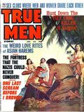 True Men Stories Magazine (1956-1974 Feature/Stanley) Vol. 11 #6