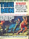 True Men Stories Magazine (1956-1974 Feature/Stanley) Vol. 11 #7