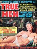 True Men Stories Magazine (1956-1974 Feature/Stanley) Vol. 11 #8