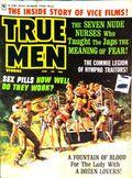 True Men Stories Magazine (1956-1974 Feature/Stanley) Vol. 11 #11