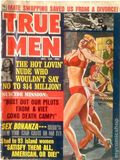 True Men Stories Magazine (1956-1974 Feature/Stanley) Vol. 12 #1