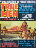 True Men Stories Magazine (1956-1974 Feature/Stanley) Vol. 12 #2