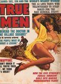 True Men Stories Magazine (1956-1974 Feature/Stanley) Vol. 12 #3