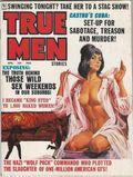 True Men Stories Magazine (1956-1974 Feature/Stanley) Vol. 12 #4
