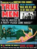 True Men Stories Magazine (1956-1974 Feature/Stanley) Vol. 12 #5
