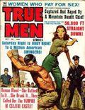 True Men Stories Magazine (1956-1974 Feature/Stanley) Vol. 12 #6
