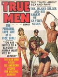 True Men Stories Magazine (1956-1974 Feature/Stanley) Vol. 13 #1
