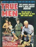 True Men Stories Magazine (1956-1974 Feature/Stanley) Vol. 13 #2
