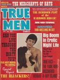 True Men Stories Magazine (1956-1974 Feature/Stanley) Vol. 13 #3
