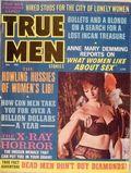 True Men Stories Magazine (1956-1974 Feature/Stanley) Vol. 13 #4
