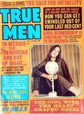 True Men Stories Magazine (1956-1974 Feature/Stanley) Vol. 13 #5