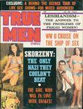 True Men Stories Magazine (1956-1974 Feature/Stanley) Vol. 14 #1