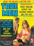 True Men Stories Magazine (1956-1974 Feature/Stanley) Vol. 14 #2
