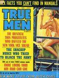 True Men Stories Magazine (1956-1974 Feature/Stanley) Vol. 14 #5