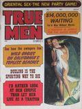 True Men Stories Magazine (1956-1974 Feature/Stanley) Vol. 14 #6