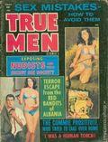 True Men Stories Magazine (1956-1974 Feature/Stanley) Vol. 14 #8