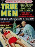 True Men Stories Magazine (1956-1974 Feature/Stanley) Vol. 14 #9
