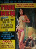 True Men Stories Magazine (1956-1974 Feature/Stanley) Vol. 14 #11