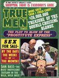 True Men Stories Magazine (1956-1974 Feature/Stanley) Vol. 14 #12