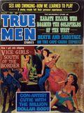 True Men Stories Magazine (1956-1974 Feature/Stanley) Vol. 15 #1