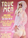 True Men Stories Magazine (1956-1974 Feature/Stanley) Vol. 15 #5