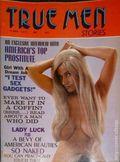 True Men Stories Magazine (1956-1974 Feature/Stanley) Vol. 16 #1