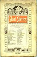 Short Stories (1890-1959 Doubleday) Pulp Nov 1891