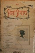 Short Stories (1890-1959 Doubleday) Pulp May 1893