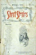 Short Stories (1890-1959 Doubleday) Pulp Feb 1894