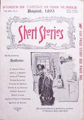 Short Stories (1890-1959 Doubleday) Pulp Aug 1895