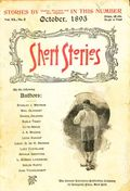 Short Stories (1890-1959 Doubleday) Pulp Oct 1895