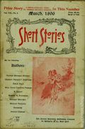 Short Stories (1890-1959 Doubleday) Pulp Mar 1896