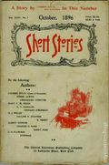 Short Stories (1890-1959 Doubleday) Pulp Oct 1896
