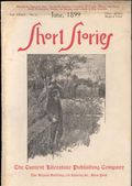 Short Stories (1890-1959 Doubleday) Pulp Jun 1899