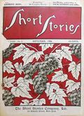 Short Stories (1890-1959 Doubleday) Pulp Vol. 63 #3