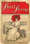 Short Stories (1890-1959 Doubleday) Pulp Vol. 70 #4